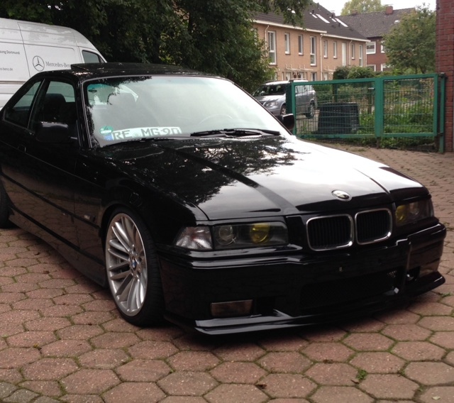 Bmw E36 328i Coupe Styling 94 3er Bmw E36 Quot Coupe