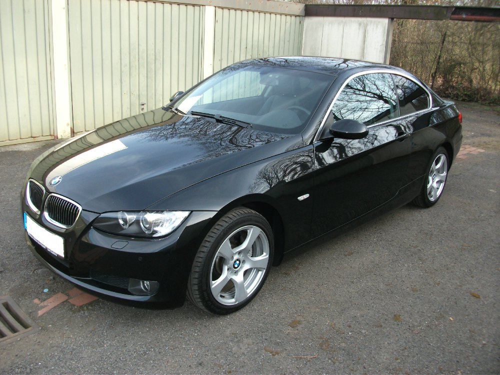 e92 325i performance style eibach pro kit 3er bmw e90. Black Bedroom Furniture Sets. Home Design Ideas