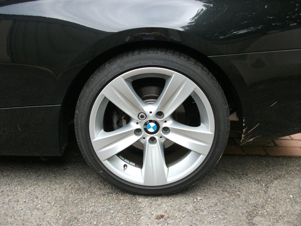 E92 325i Performance Style/Eibach Pro-Kit - 3er BMW - E90 / E91 / E92 / E93