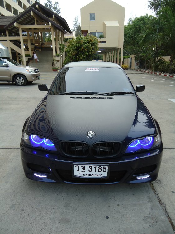 bmw 318i 3er bmw e46 limousine tuning fotos. Black Bedroom Furniture Sets. Home Design Ideas