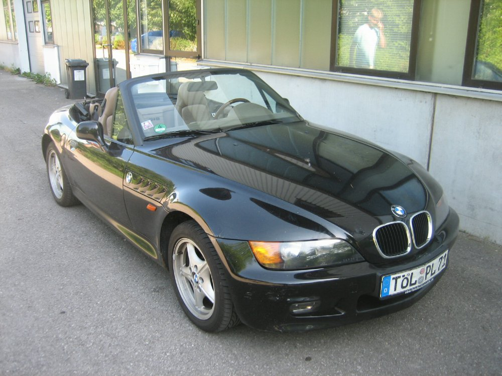 z3 roadster nickpage von fincki meine kleine. Black Bedroom Furniture Sets. Home Design Ideas