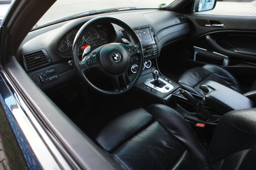 bmw 330ci e46 smg tuned 3er bmw e46 coupe. Black Bedroom Furniture Sets. Home Design Ideas