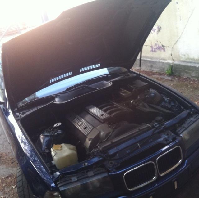 320 Ringtool - 3er BMW - E36