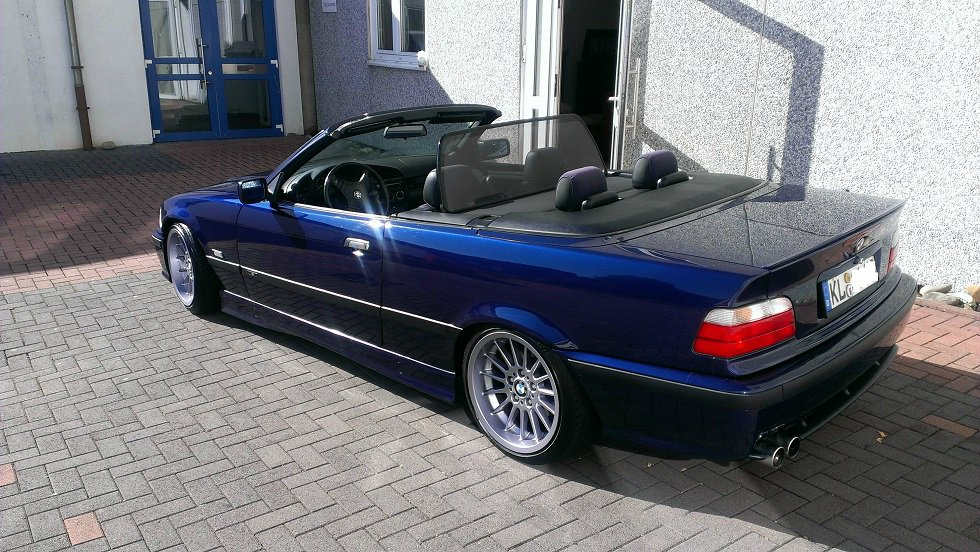 mein e36 cabrio 318i m paket 3er bmw e36 cabrio. Black Bedroom Furniture Sets. Home Design Ideas