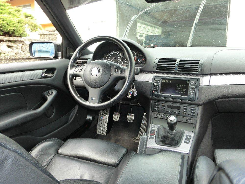330D 516NM - 3er BMW - E46