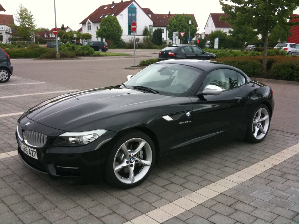 Z4 Sdrive 35is Bmw Z1 Z3 Z4 Z8 Quot Z4 Roadster