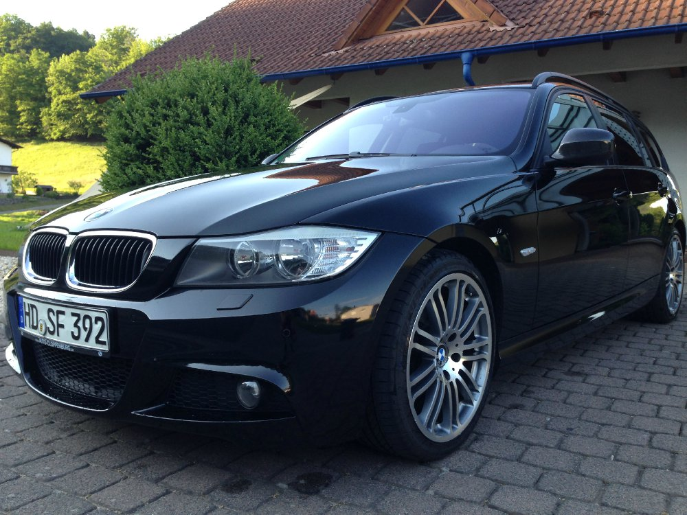 e91 318d touring 3er bmw e90 e91 e92 e93. Black Bedroom Furniture Sets. Home Design Ideas