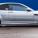 BMW Seitenschweller Original M3