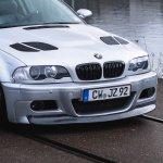 - NoName/Ebay - Front-Stoßstange M3 Look