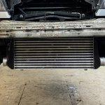 - Eigenbau - Ladeluftkühler Boost Porducts LLK