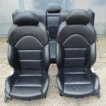 BMW Sitze E46 M3 Sitze