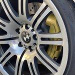 BMW M Performance Bremsanlage+Zubehör 6 Kolben mit CSL Scheibe