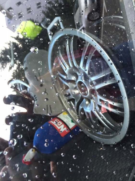 Zane's 2ter: 330ci [Fancywide Diffusor] - 3er BMW - E46
