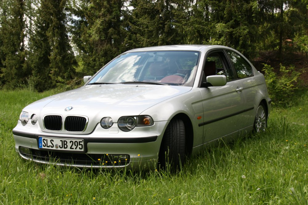 bmw 316ti compact 3er bmw e46 compact tuning. Black Bedroom Furniture Sets. Home Design Ideas