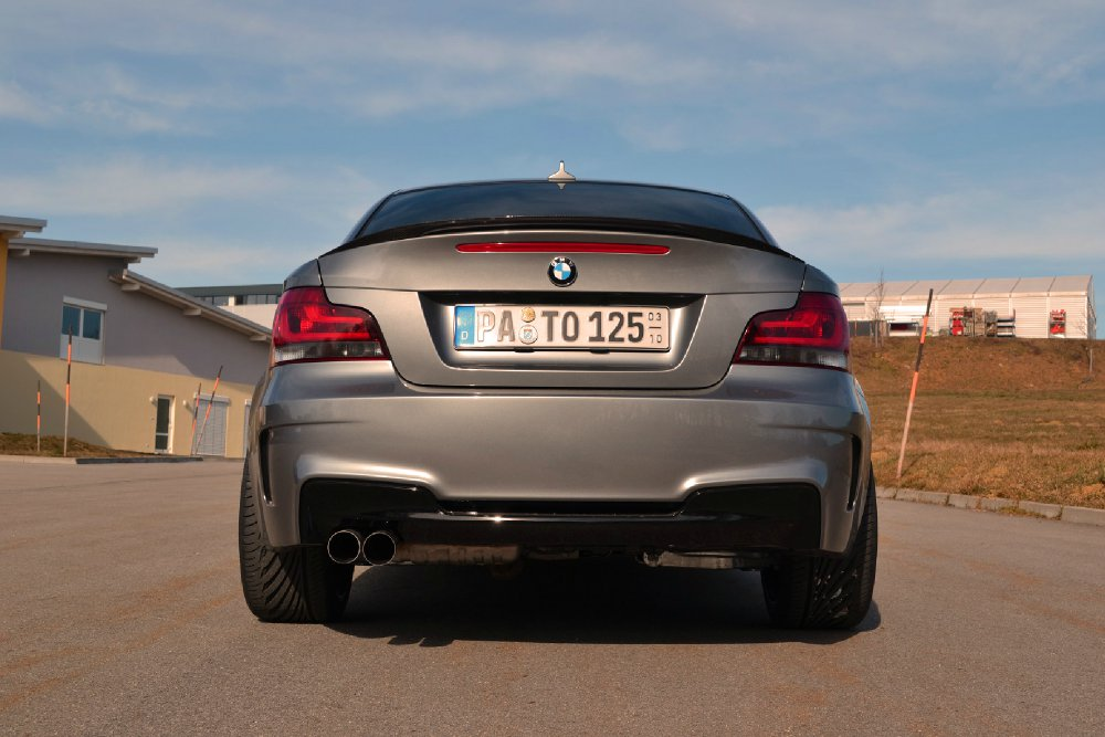 BMW E82 Coupe - 1er BMW - E81 / E82 / E87 / E88