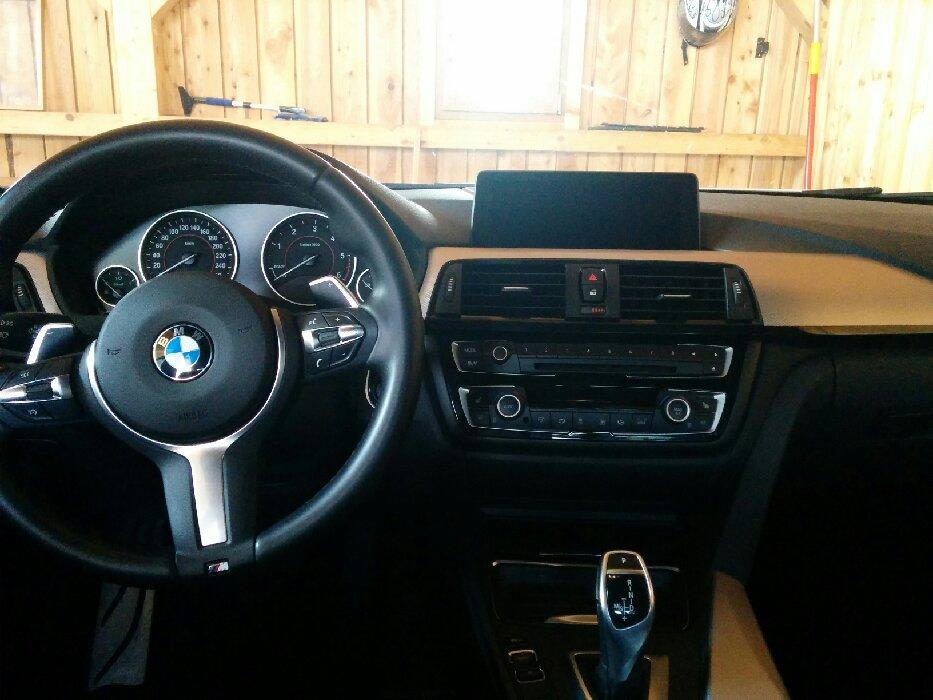 F30 330d mit PPK - 3er BMW - F30 / F31 / F34 / F80
