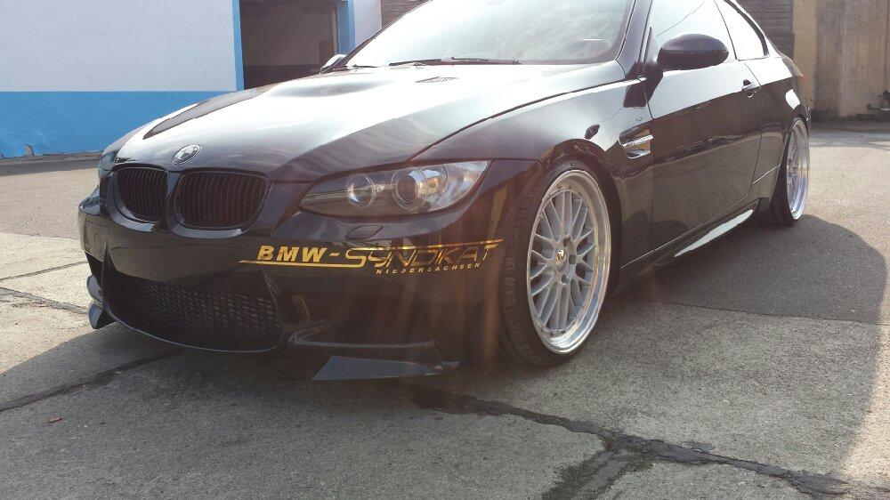 E92 335i M3 look - 3er BMW - E90 / E91 / E92 / E93