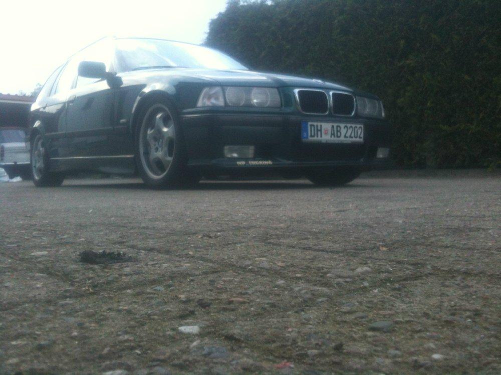 Boston E36 320 Touring - 3er BMW - E36