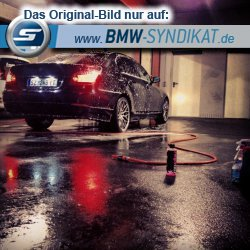 BMW E60 Limousine - 5er BMW - E60 / E61
