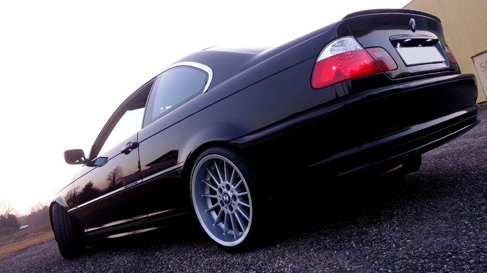 OEM Coupé - 3er BMW - E46