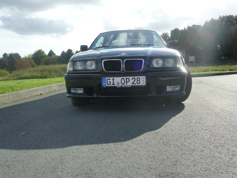 2017 update. - 3er BMW - E36
