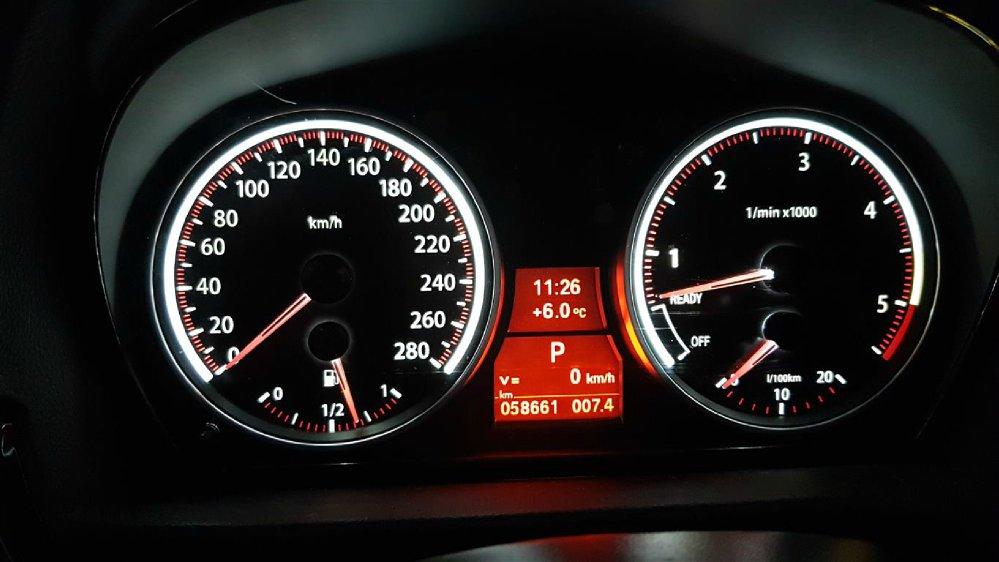 BMW LCI 325d 270PS - 3er BMW - E90 / E91 / E92 / E93