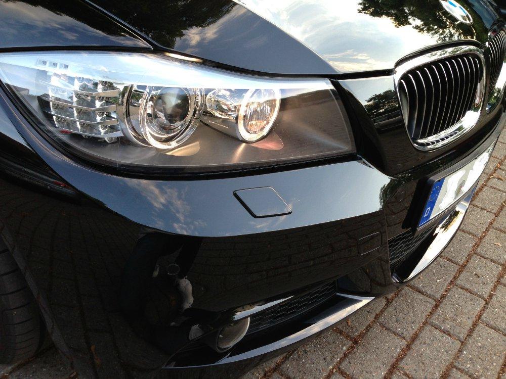 E90 VFL->LCI,Leder,Xenon,M-Paket,Komfortzugang - 3er BMW - E90 / E91 / E92 / E93