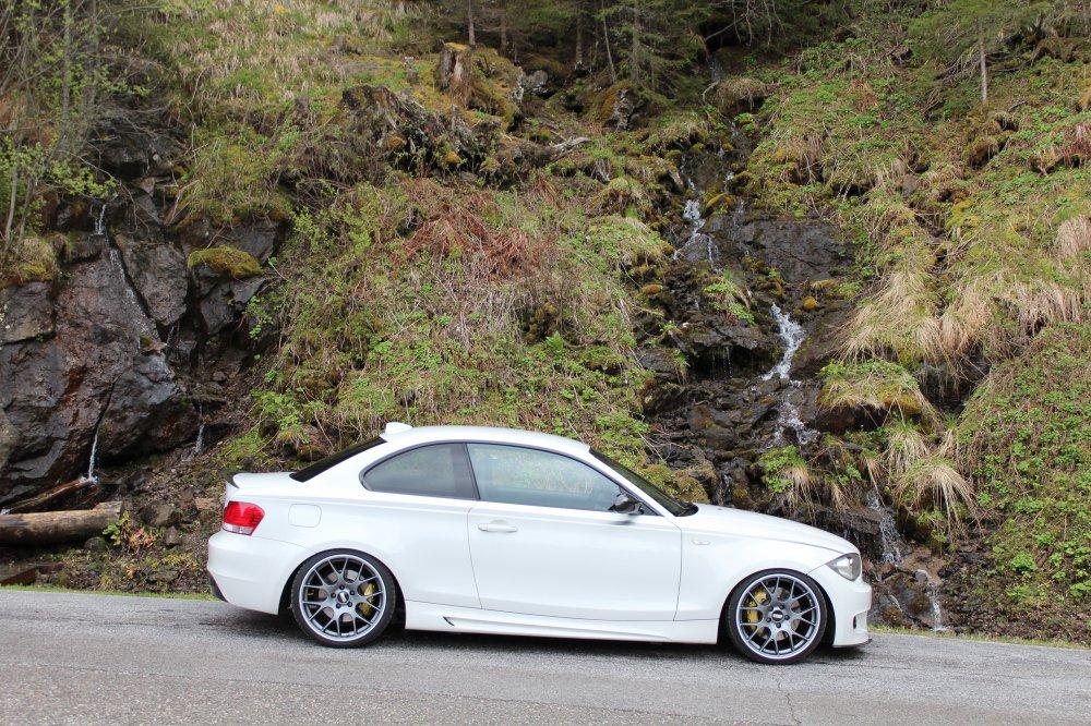 135is PP klein aber fein - 1er BMW - E81 / E82 / E87 / E88
