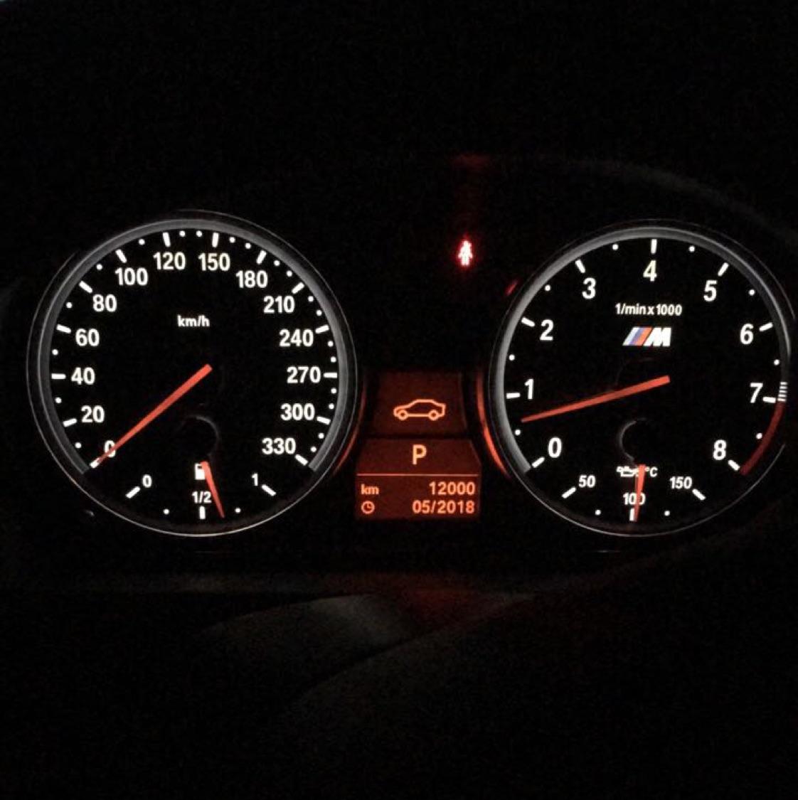 BMW E92 M335i Coupé - 3er BMW - E90 / E91 / E92 / E93