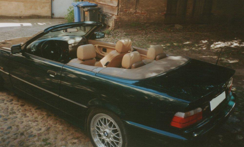 318i cabrio 3er bmw e36 cabrio tuning fotos. Black Bedroom Furniture Sets. Home Design Ideas
