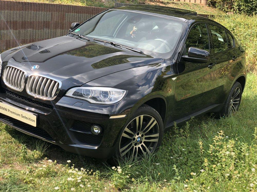 X6 V8 - BMW X1, X3, X5, X6