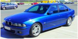 E39_525i_M_-_Paket BMW-Syndikat Fotostory