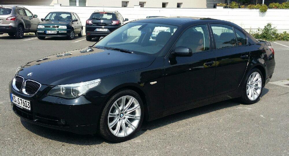 Bmw E60 545i - 5er BMW - E60 / E61