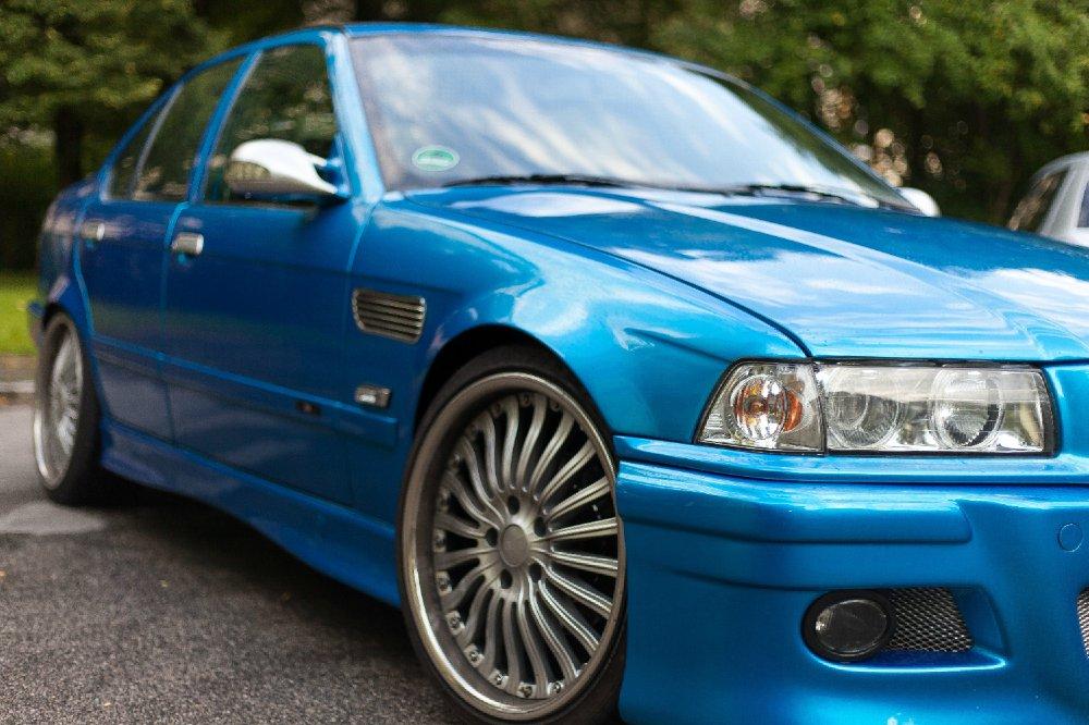 E36 Baur Cabrio 3er Bmw E36 Cabrio Tuning Fotos
