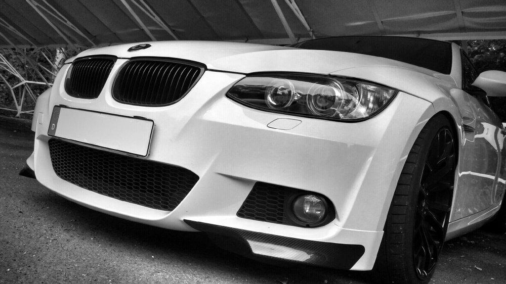 +/- The Contrast +/- ***Pics online*** - 3er BMW - E90 / E91 / E92 / E93