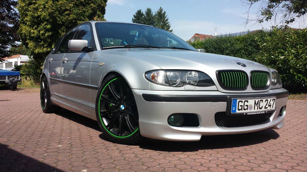 BMW 330i E46 Limousine ~Update~ - 3er BMW - E46