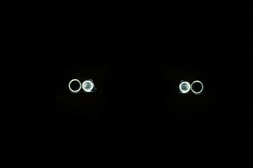 Steve´s 125! - 1er BMW - E81 / E82 / E87 / E88