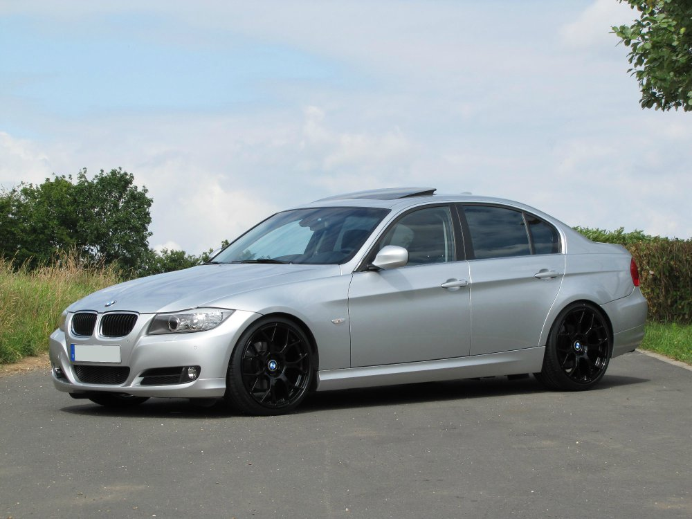 318d 3er bmw e90 e91 e92 e93 limousine. Black Bedroom Furniture Sets. Home Design Ideas