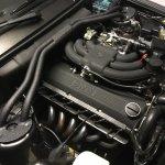 BMW E30 327i  E-Lüfter Umbau