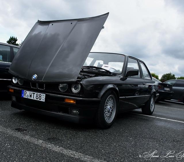 BMW E30 325i - 3er BMW - E30