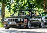 BMW-Syndikat Fotostory - BMW E30 325i Immer was zu tun