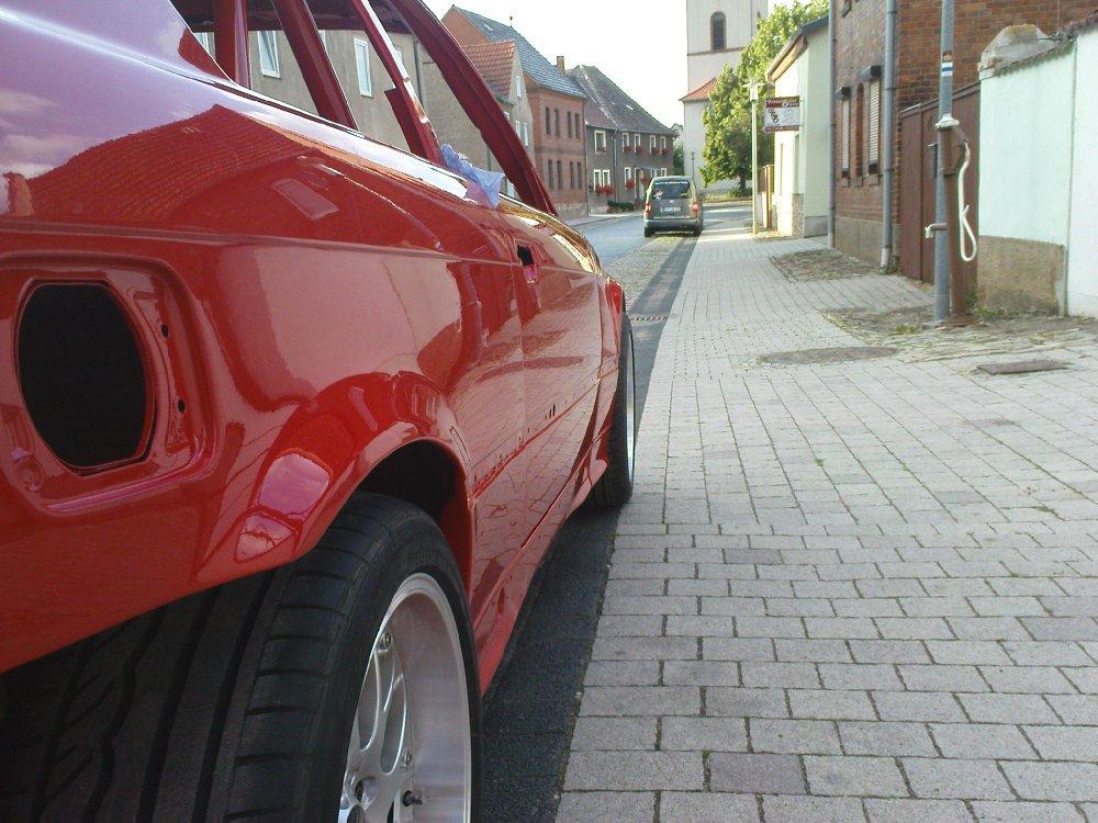 S54 E36 M3 Leichtbau - 3er BMW - E36