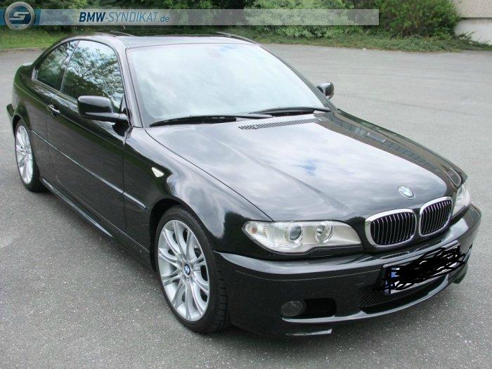 Bmw e46 Coupe Facelift**Unikat** - 3er BMW - E46