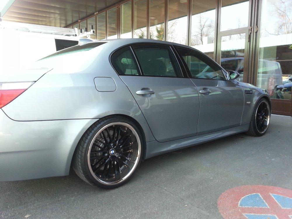 """M5 E60 Limousine [ 5er BMW - E60 / E61 ] """"M5"""" - [Tuning ..."""