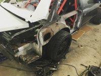 E30 M5 S62 wird zum M60B44 Turbo - 3er BMW - E30 - IMG_2377.JPG