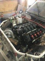 E30 M5 S62 wird zum M60B44 Turbo - 3er BMW - E30 - IMG_2895.JPG