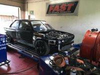 E30 M5 S62 wird zum M60B44 Turbo - 3er BMW - E30 - IMG_4132.JPG
