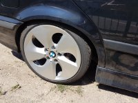 BMW Hybrid 8x17 ET 30