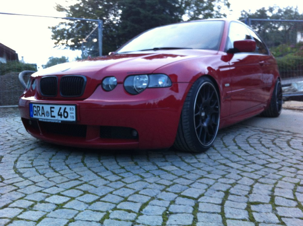 compact 318ti 3er bmw e46 compact tuning. Black Bedroom Furniture Sets. Home Design Ideas
