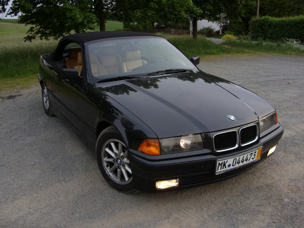 e36 cabrio 3er bmw e36 cabrio tuning fotos. Black Bedroom Furniture Sets. Home Design Ideas